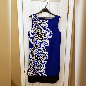 Kim Rogers Sheath Dress